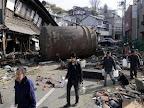 Jepang Setelah Gempa