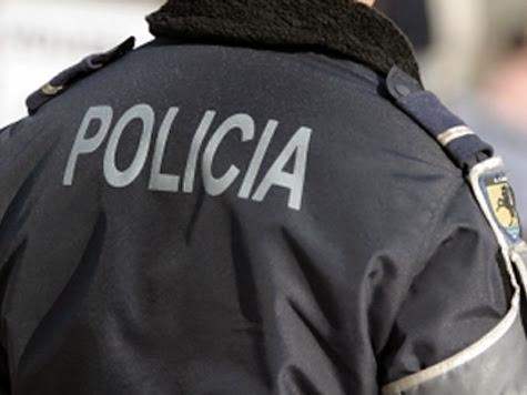 Dois homens detidos por falsificação de matrícula - Lamego
