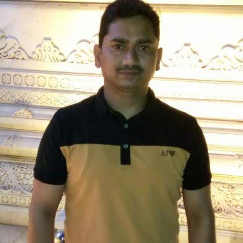 Shiv Sikarwar