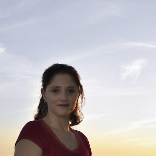 Amanda Kendall
