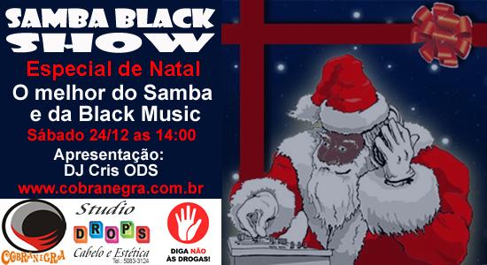 Gerson King Combo Jingle Black Good Bye