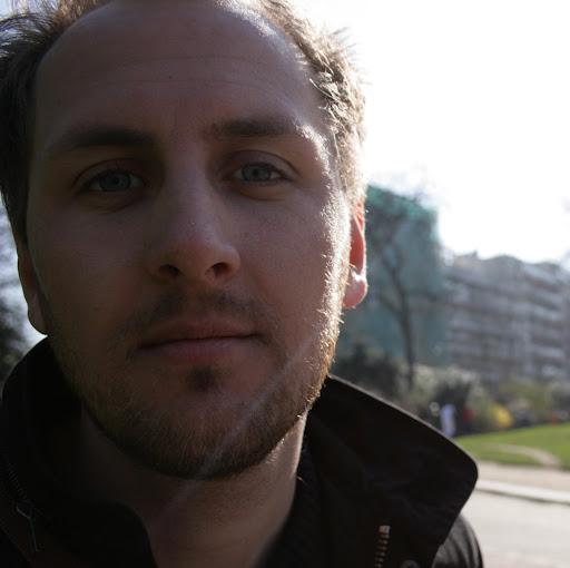 Esbjörn Sandin