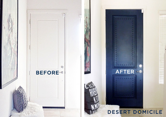 Take a look at this amazing interior door project. Inspired by the apartment door in The Big Bang Theory Caitlin from Desert Domicile added detail and ... & Big Bang Theory Door Project - Brooklyn Berry Designs