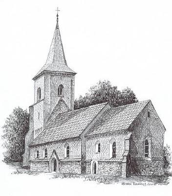 Kościół pomocniczy pw. Matki Bożej Królowej Świata