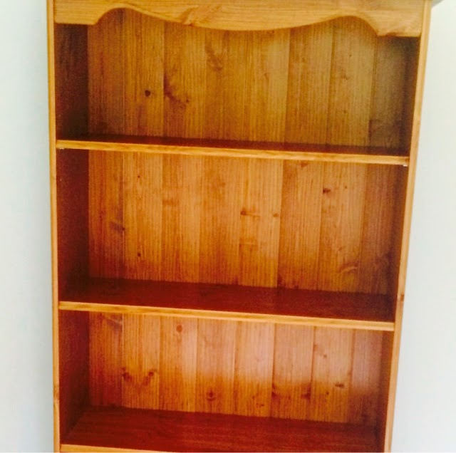 Malmo Bookcase from B&Q