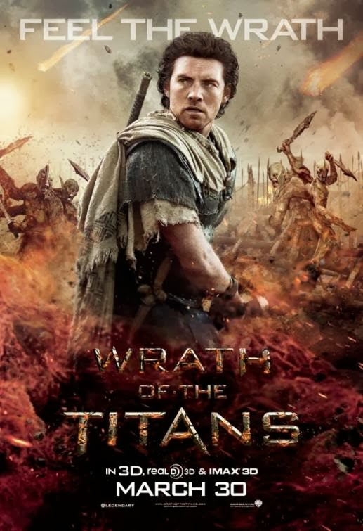 Poster Of Wrath Of The Titans (2012) Full Movie Hindi Dubbed Free Download Watch Online At Alldownloads4u.Com