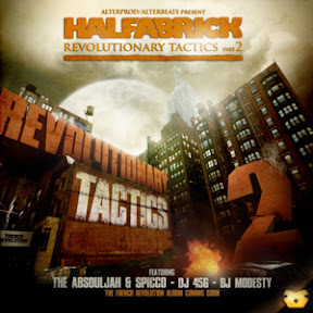 Halfabrick and Alterbeats - Revolutionary Tactics 2