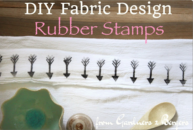 DIY-Fabric-Design-Rubber-Stamps