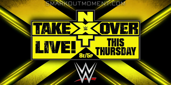 Watch WWE NXT Takeover online download torrent