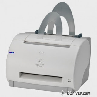 Download Canon LBP1120 Lasershot Printers Driver and installing
