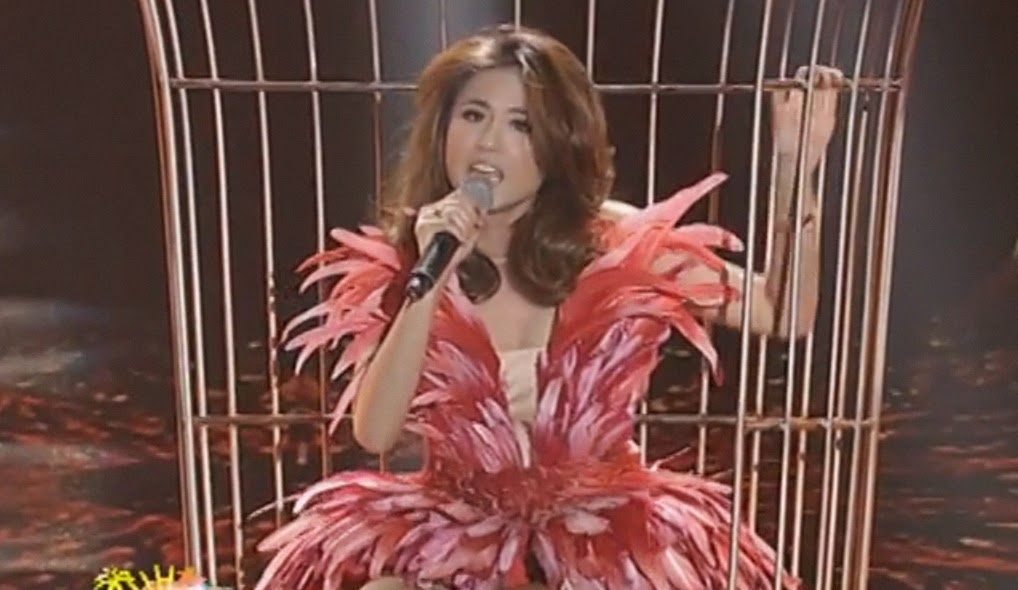 Toni Gonzaga Unconditionally ASAP 19