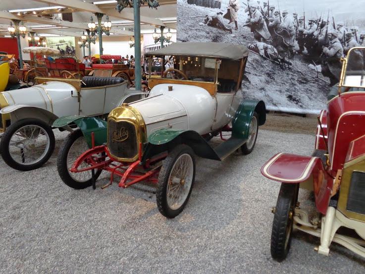 Musée Automobile de Mulhouse  DSC01022