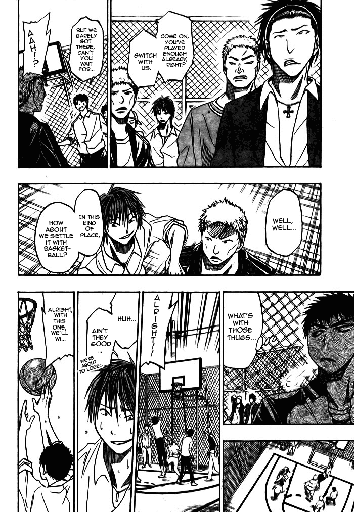 Kuruko Chapter 11 - Image 11_12