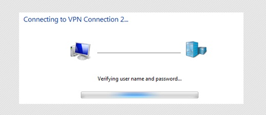 konfigurasi setting VPN server windows 7
