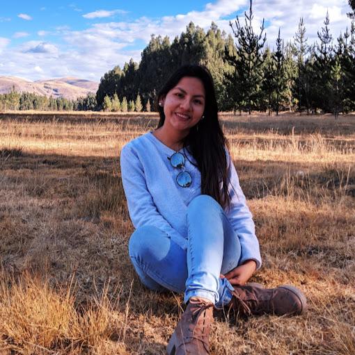 Cristina Moran Photo 21