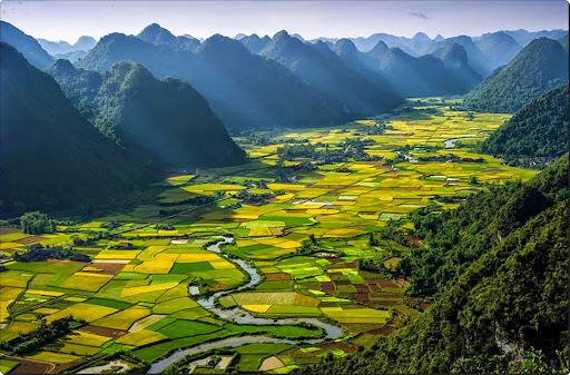 The world from above - Bac Son Valley, Vietnam.jpg