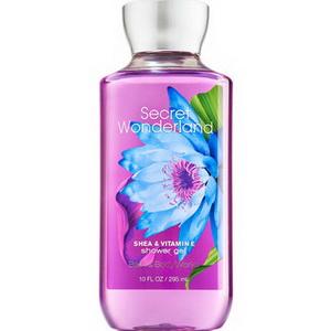 Sữa tắm bath & body works secret wonderland shower gel của Mỹ