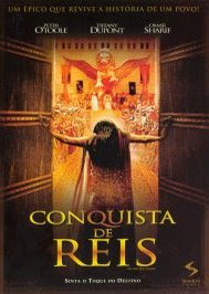 Conquista de Reis (A história de Ester)