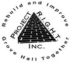 Project Right, inc.