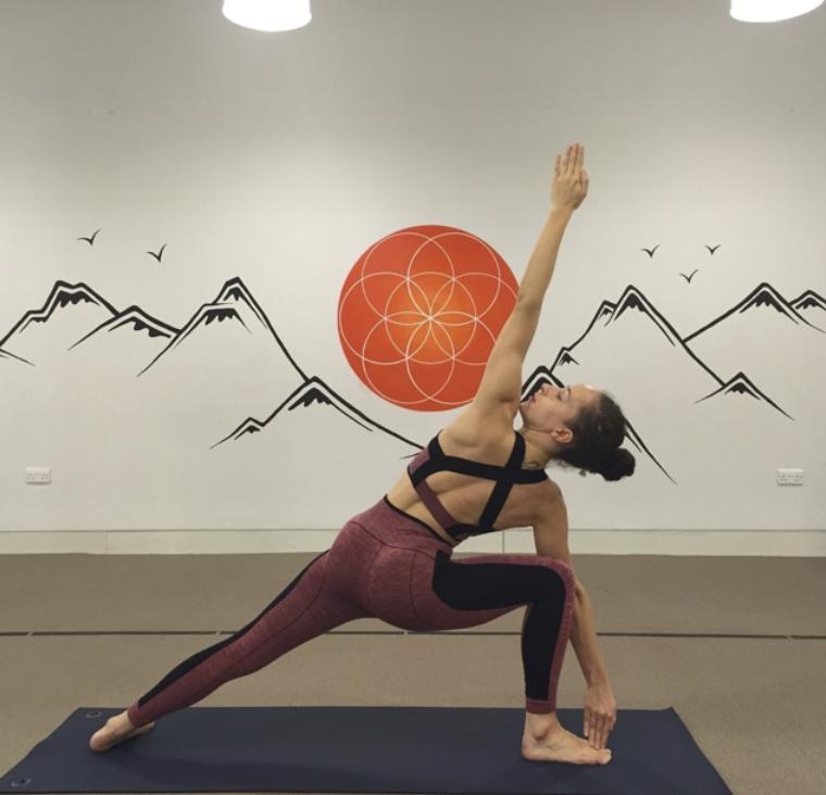 Kula Hot Yoga & Wellbeing  | GoSweat | The 5 best Battersea Yoga Studios