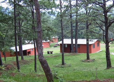 Centro Recreativo Dr. Mario Zamora Rivas (El Refugio)
