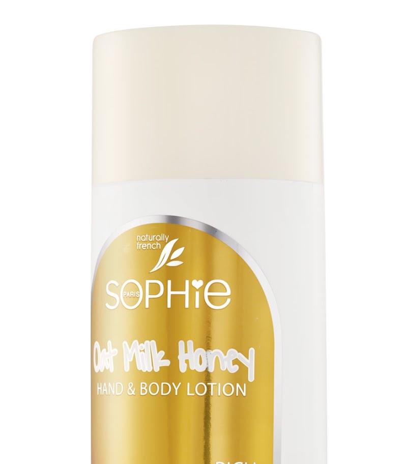 Kem dưỡng tay và cơ thể Sophie - NFHBLO