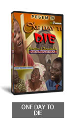 One Day to Die