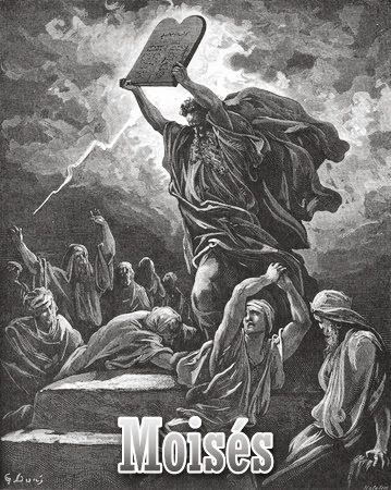 Mois�s [SATRip][Espa�ol][2013]
