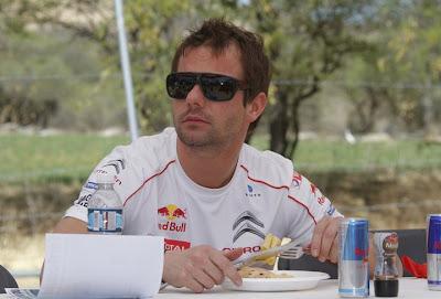 previo WRC méxico 2011