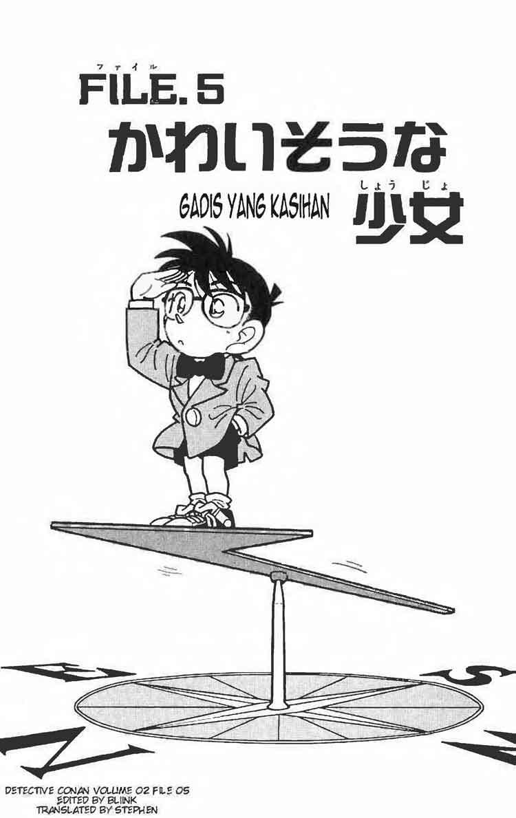 Dilarang COPAS - situs resmi www.mangacanblog.com - Komik detective conan 014 - gadis yang kasihan 15 Indonesia detective conan 014 - gadis yang kasihan Terbaru |Baca Manga Komik Indonesia|Mangacan