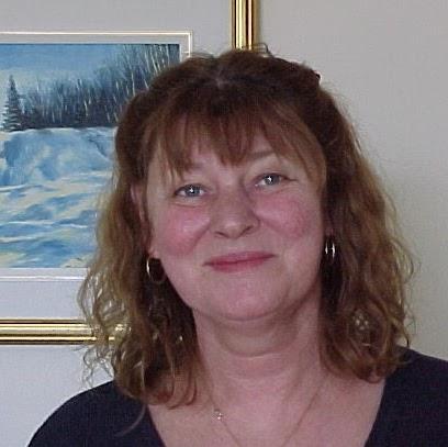 Lucille Benoit