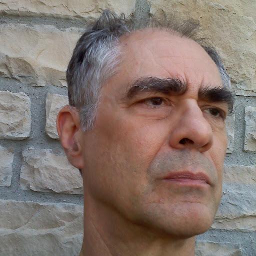 Gregory Weber