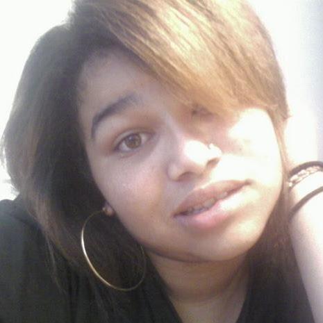 Nadine Ortiz