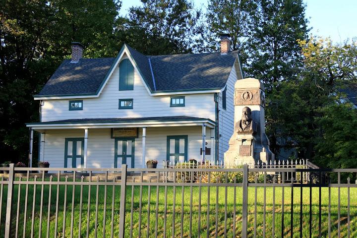 Garibaldi Museum, Staten Island