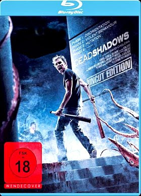 Filme Poster Dead Shadows BRRip XviD & RMVB Legendado