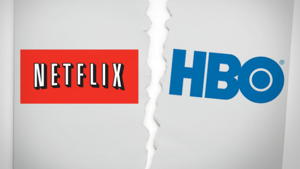 Netflix and HBO: The War of the Streaming Titans