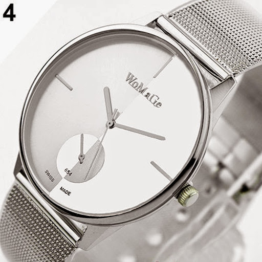 Luxury Brand Ladies Quartz Watch Women Dress Watches Wo