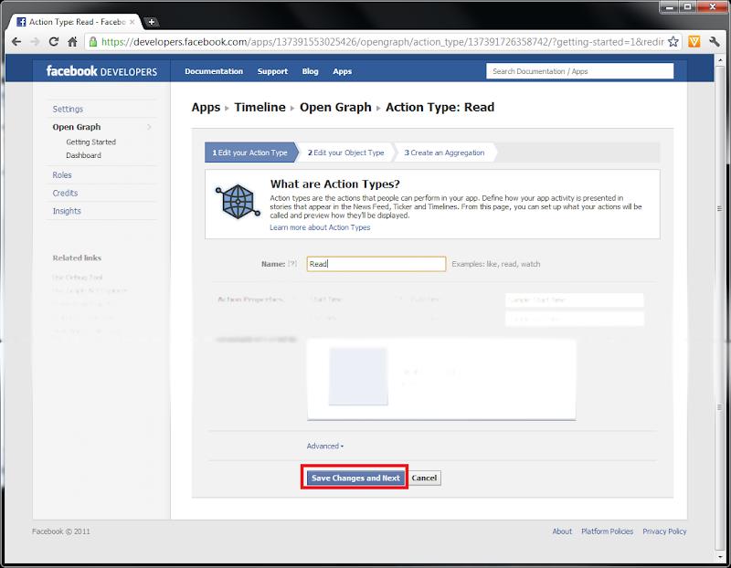 Cara cara mengaktifkan Facebook Timeline (Beta)