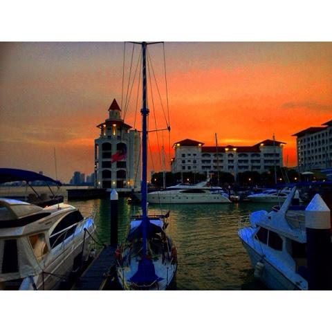 Straits Quay Penang