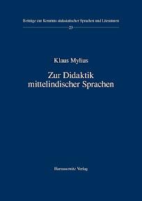 [Mylius: Zur Didaktik mittelindischer Sprachen, 2013]