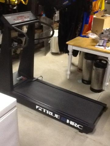 treadmill true heart rate control 450  300 obo alaska hooges True Treadmill 550 HRC True 500 Treadmill