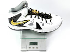 lebron10 ps gold ounce Weightionary