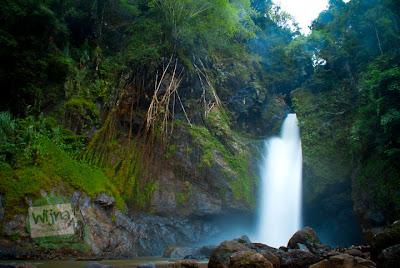 Air Terjun, Curug, Gunung Condong - Purworejo, Wisata, Foto, Pemandangan