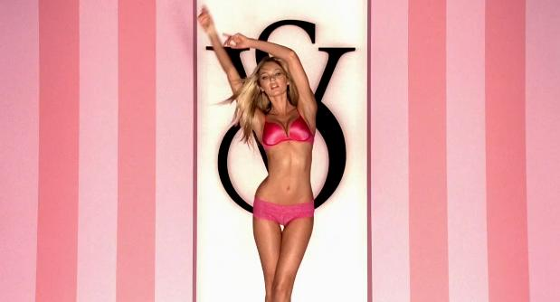 Victoria's Secret Semi-Annual TV Commercial
