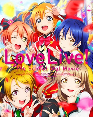 Love Live! The School Idol Movie Original Song - Korekara