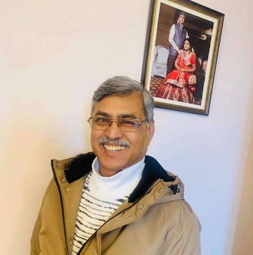 Rajiv Gupta