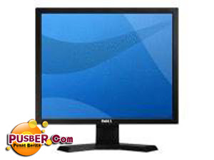 Harga Monitor LCD DELL E190S 19 Inchi
