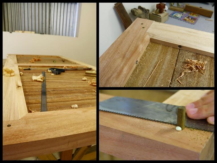 Fabrication d'un volet bois pour l'atelier - Page 2 Volet%2Batelier4-001