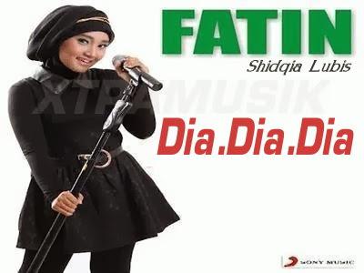 Mp3 Fatin Shidqia Lubis - Dia Dia Dia Terbaru