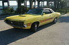 1970 FORD TORINO GT CONVERTIBLE, POWER WINDOWS, FACTORY A/C!